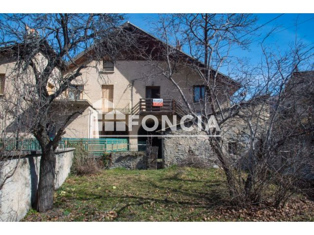 Maison à vendre sur Villar Saint Pancrace