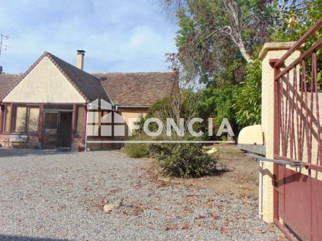 Maison à vendre sur Lombron