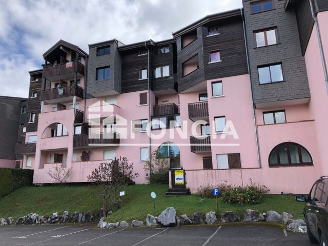 Appartement à vendre sur Bellevaux