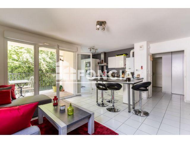 Appartement à vendre sur Collonges Au Mont D'or
