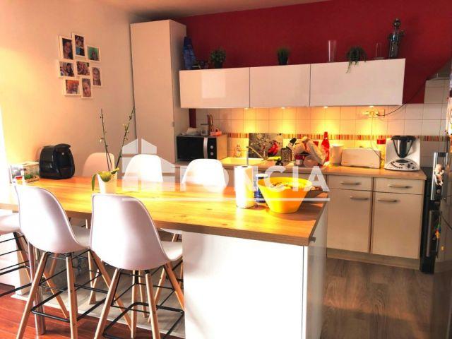 Appartement à vendre, Plaisir (78370)