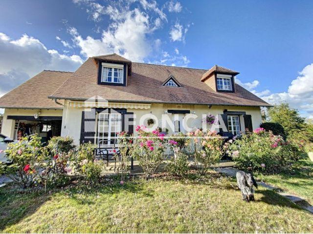 Maison à vendre sur Auquainville