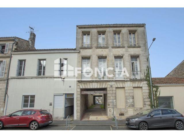 Appartement à vendre, Rochefort (17300)