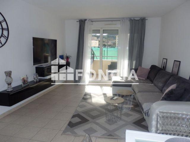 Appartement à vendre sur Vallauris