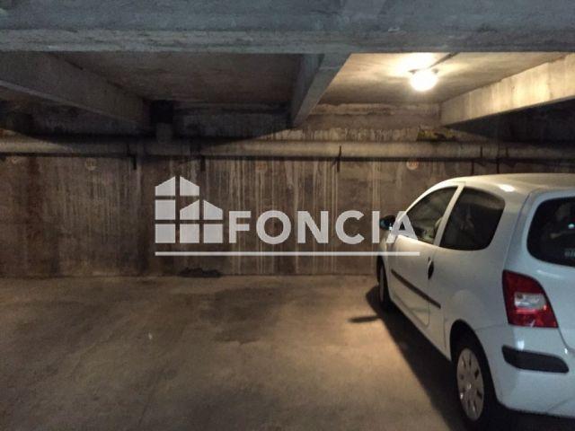 Parking à vendre, Nantes (44000)