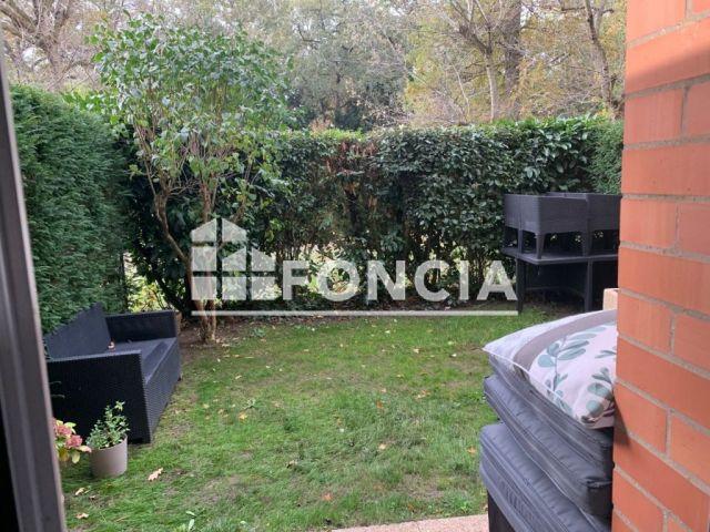 Appartement à vendre, Verneuil Sur Seine (78480)
