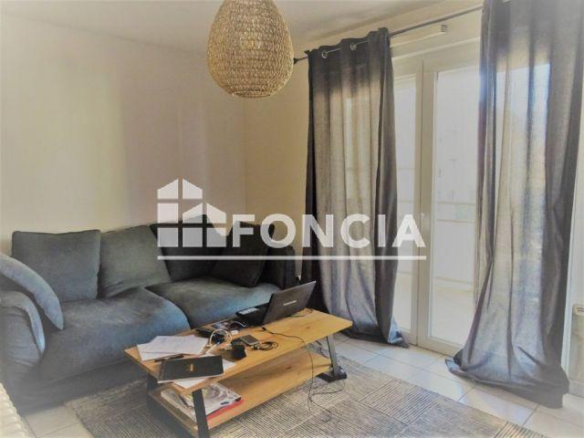 Appartement à vendre sur Chambery
