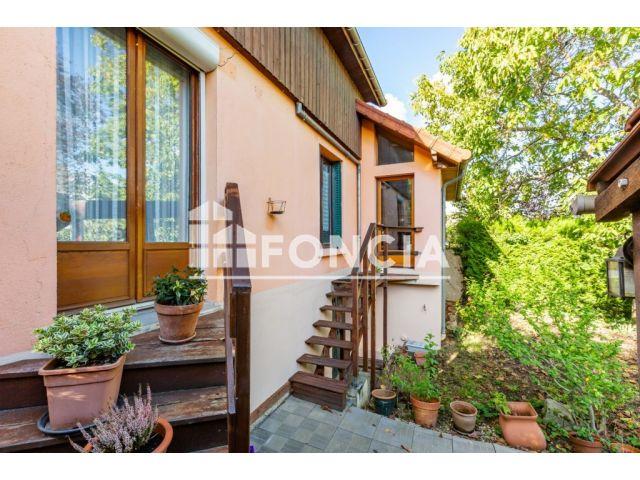 Maison à vendre sur Fresnes