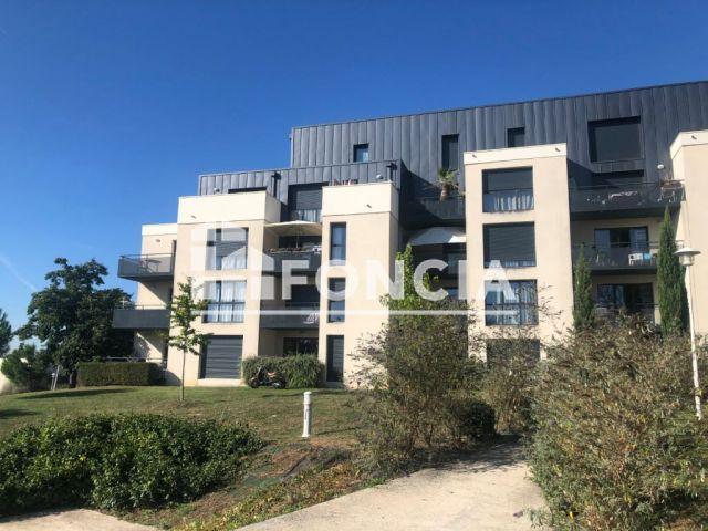 Appartement à vendre sur Floirac