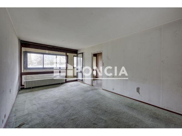 Appartement à vendre sur Ferney Voltaire