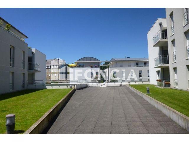 Appartement à vendre sur Guingamp