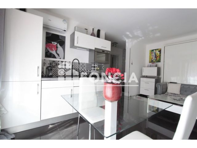 Appartement à vendre sur Roquebrune Cap Martin