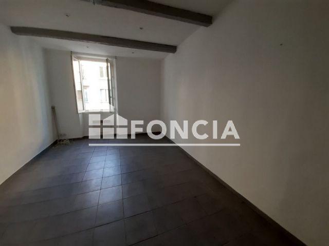 Appartement à vendre, Toulon (83200)