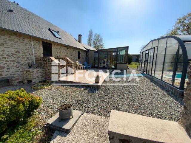 Maison à vendre sur Mayenne