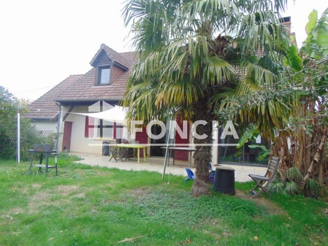 Maison à vendre sur Duneau