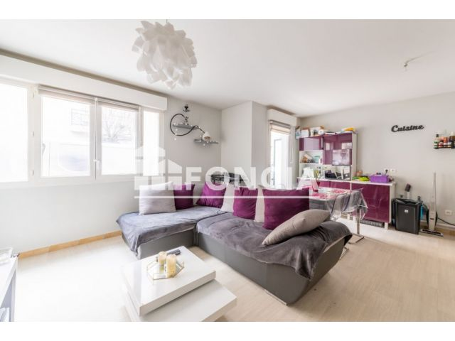 Appartement à vendre sur Villeparisis