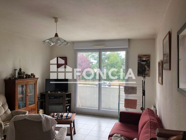Appartement à vendre sur Gaillon