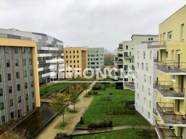 Appartement à vendre, Nantes (44200)