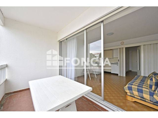 Appartement à vendre, Le Grau Du Roi (30240)