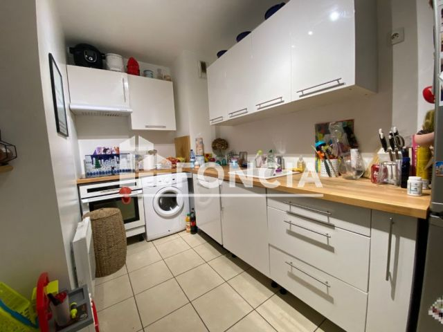 Appartement à vendre, Chatenay Malabry (92290)