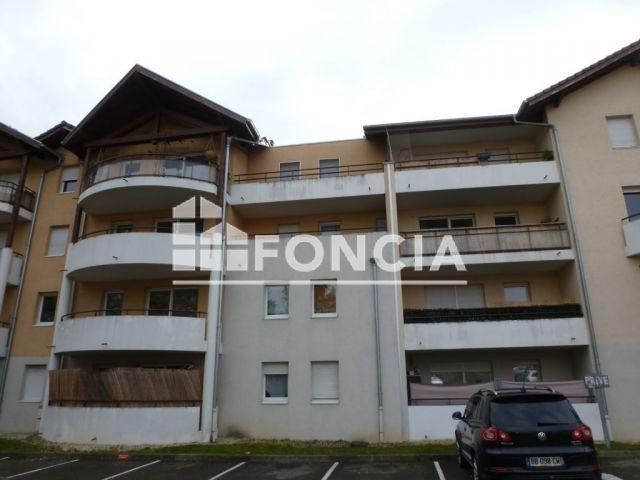 Appartement à vendre sur Vetraz Monthoux