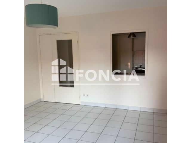 Appartement à vendre, Lyon (69004)