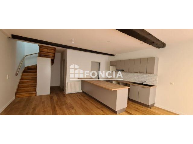Maison à vendre, Bordeaux (33300)