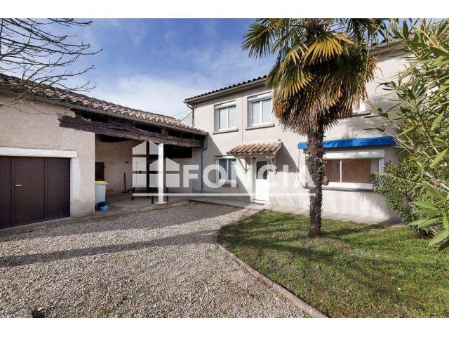 Maison à vendre sur Labastide Gabausse