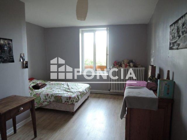 Maison à vendre, Bourg En Bresse (01000)