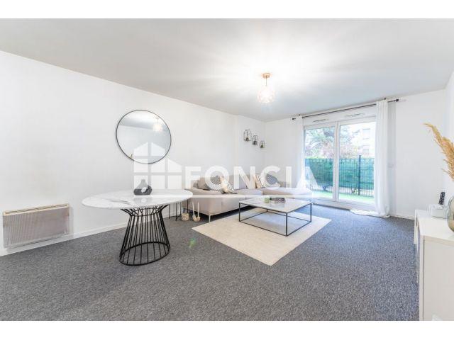 Appartement à vendre sur Rosny Sous Bois