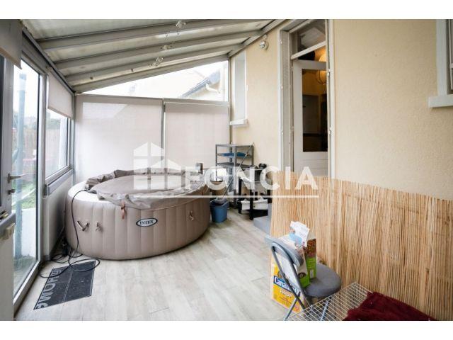 Maison à vendre, Le Mans (72000)