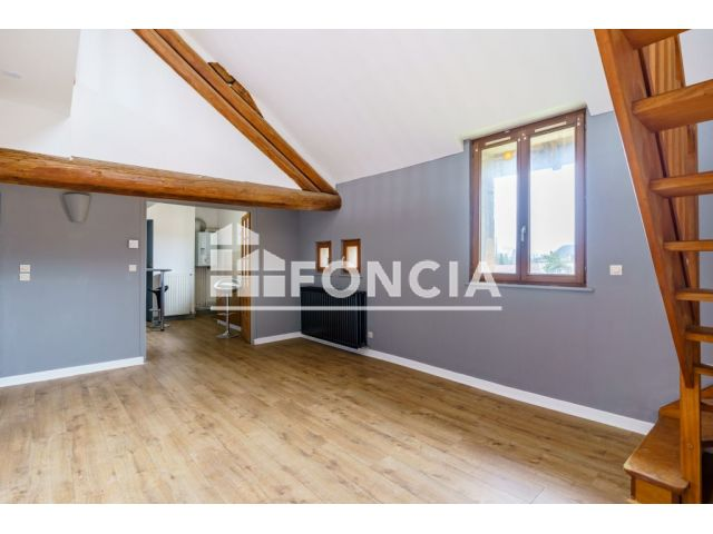 Appartement à vendre sur Ancy Sur Moselle