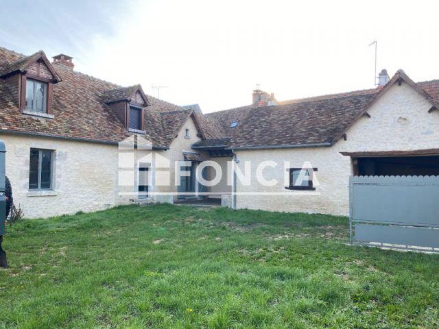 Maison à vendre sur Lorges