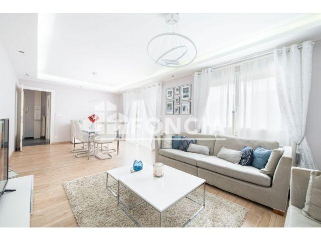 Appartement à vendre sur La Ricamarie