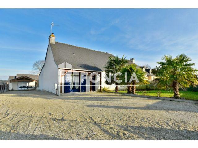 Maison à vendre sur Miniac Morvan