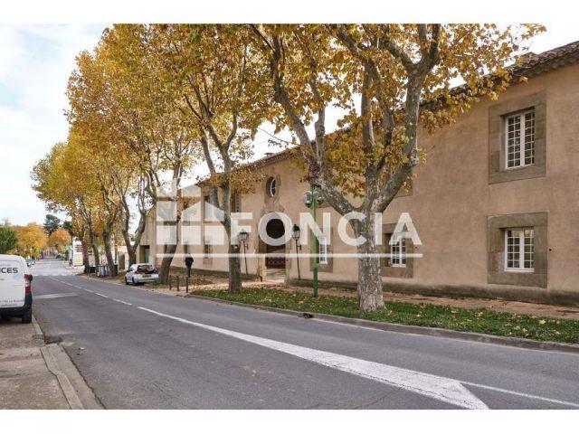 Appartement à vendre sur La Redorte