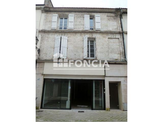 Immeuble à vendre sur Angouleme