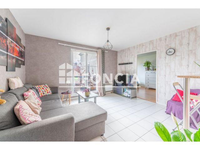 Appartement à vendre sur Villenoy