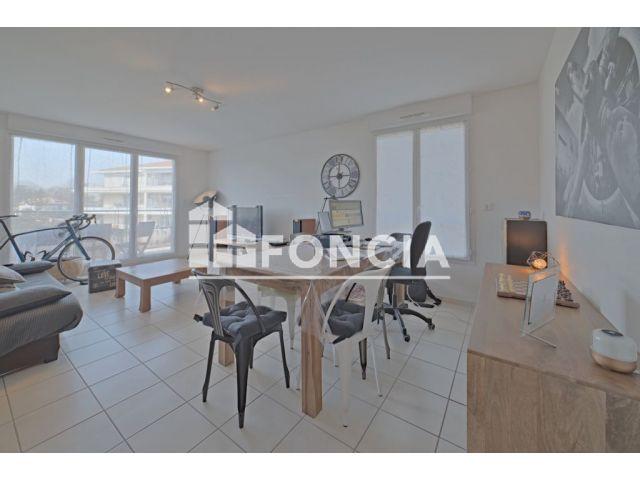Appartement à vendre sur Vourles