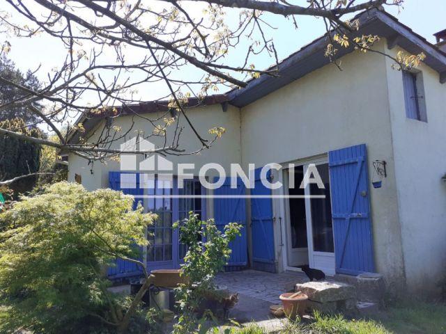 Maison à vendre sur Roumazieres