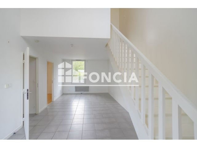 Appartement à vendre sur Nantes