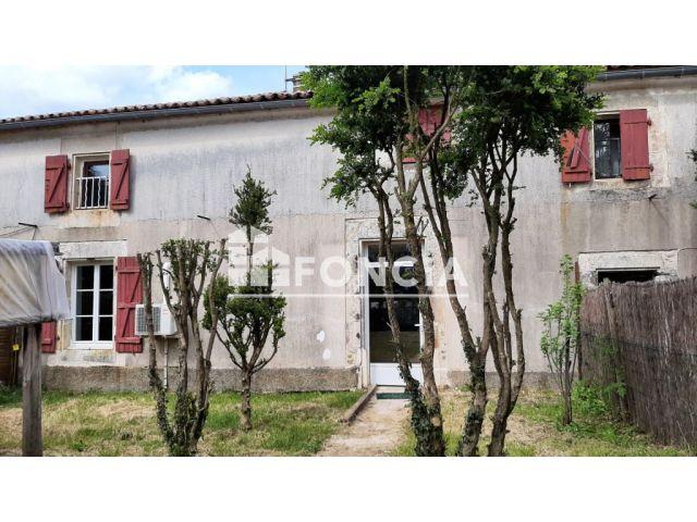 Immeuble à vendre sur Yvrac Et Malleyrand