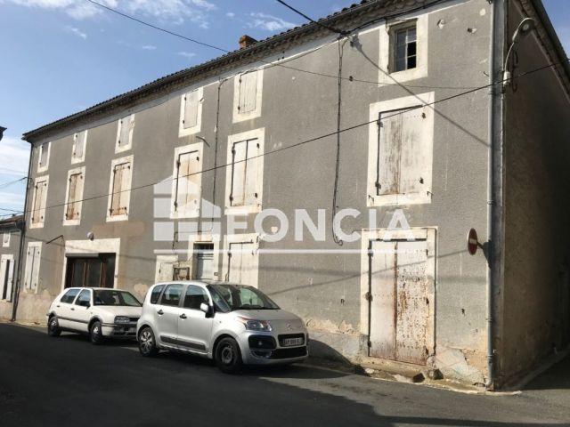 Maison à vendre sur Laugnac