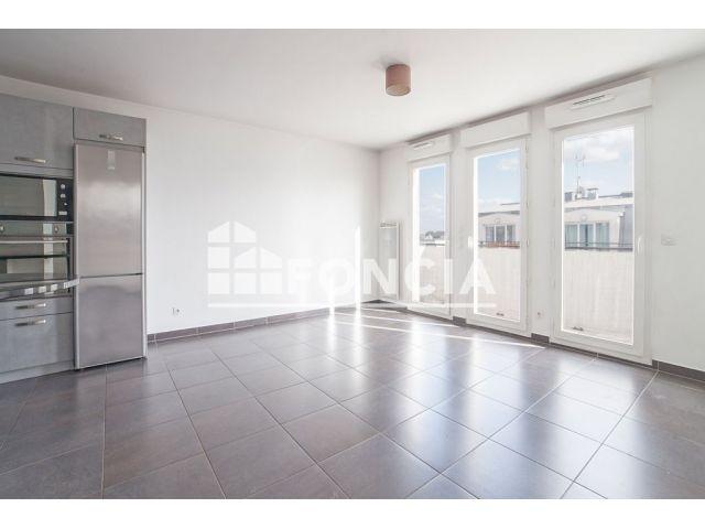 Appartement à vendre sur Pontault Combault