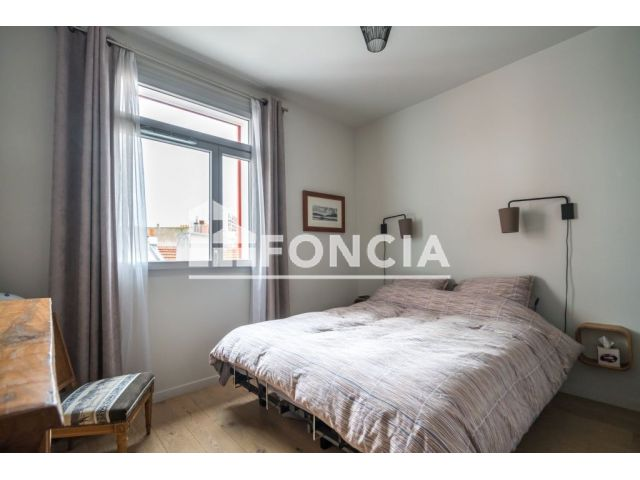 Appartement à vendre, Paris (75017)