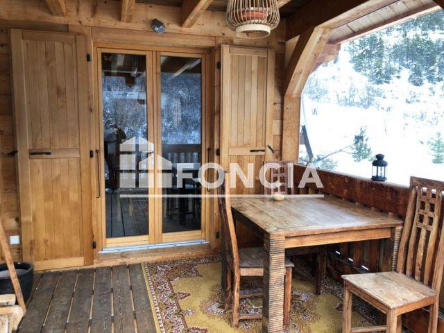 Maison à vendre sur Vallouise