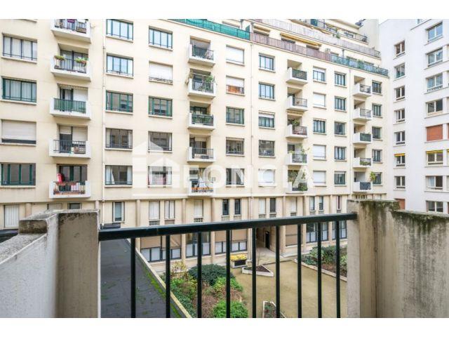 Appartement à vendre, Paris (75007)