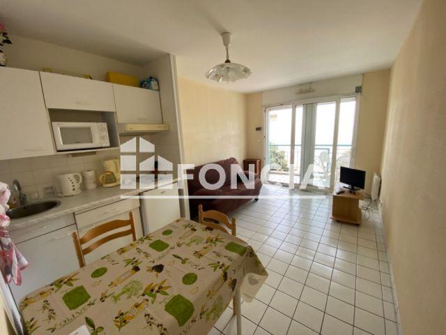 Appartement à vendre, Fouras (17450)