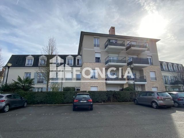 Appartement à vendre sur Saint Pierre Du Perray