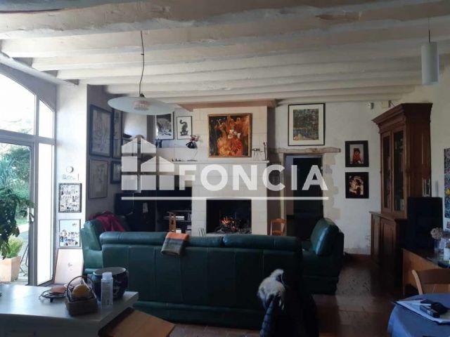 Maison à vendre sur Montjean Sur Loire